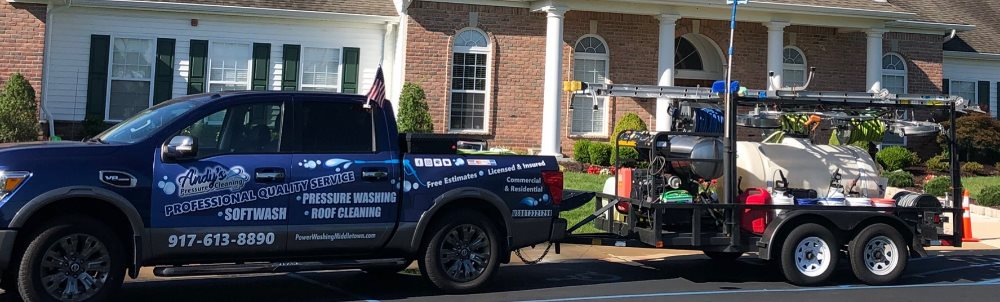 Andy's Pressure Cleaning Service of Middletown DE