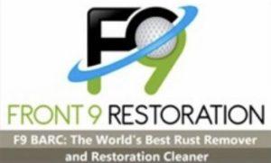 Front 9 Restoration